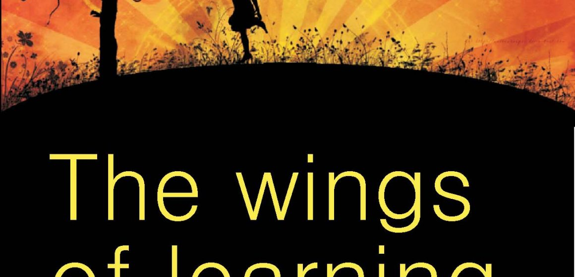 THE WINGS OF LEARNING (Will RTE Act Survive) Compiled by : Ayesa Era Natarasan | ரூ: 110