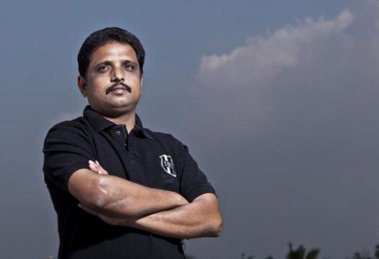 Su. Venkatesan Interview