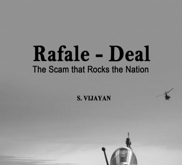 Rafale Book In english