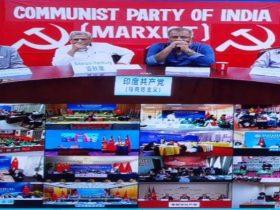 world political parties summit