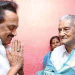Thagaisal Tamilar Award, Covid 19 Disaster Relief Fund - Gentleman Freedom Fighter N. Sankaraiah. Book Day is Branch of Bharathi Puthakalayam