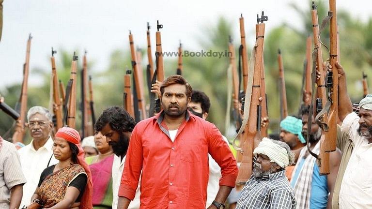 Director S.P. Jananathan's (எஸ்.பி. ஜனநாதன்) Laabam (லாபம்) Movie Review By Karuppu Anbarasan. Vijay Sethupathi And Shruthi Haasan Leads.