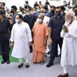 PM Modi, at the End of His Tether, Is Intent on Wilful Destruction of Syncretism - Wire Article Translated in Tamil By Prof. T. Chandraguru