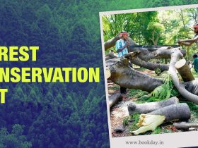 Forest Conservation Act 2021: Amendments that conspire to destroy the forest Article By Ponniah Rajamanickam. வனப் பாதுகாப்புச் சட்டத் திருத்தங்கள் 2021