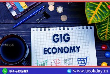 Growing up Gig Economy Article Tarnslation in Tamil By Era. Ramanan. வளர்ந்து வரும் கிக் பொருளாதாரம் (Gig Economy) - இரா இரமணன்